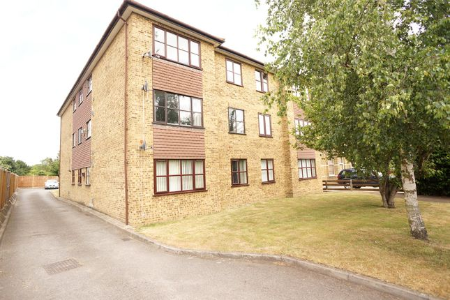 Thumbnail Flat to rent in Manse Court, 141 Sidcup Hill, Sidcup