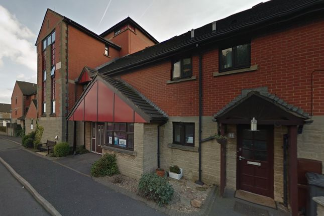 1 bed flat to rent in Northfield Close Crookes, Sheffield, South Yorkshire S10