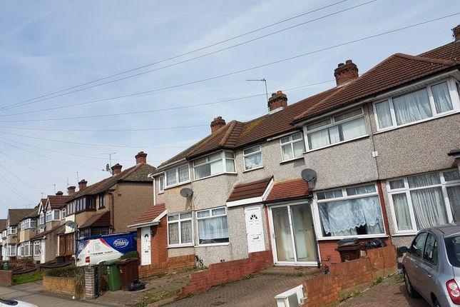Thumbnail Terraced house for sale in New Road, Dagenham