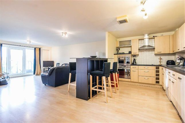 Thumbnail Flat for sale in 313, Royal Plaza, City Centre