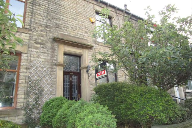Thumbnail Terraced house to rent in Rochdale Road, Shaw, Oldham