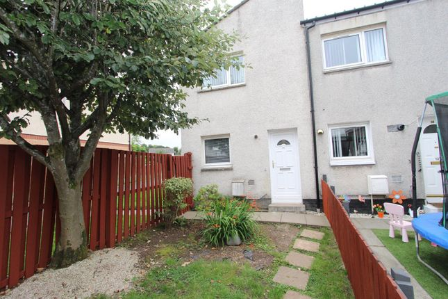 2 bed end terrace house for sale in Ness Avenue, Johnstone PA5