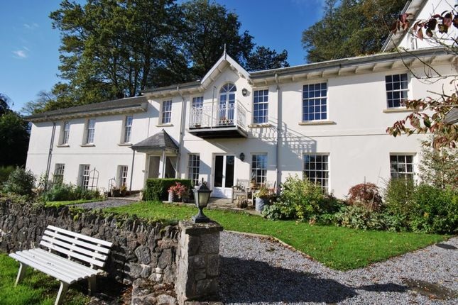 Thumbnail Flat for sale in 27 Priory Court, Priory Road, Abbotskerswell, Devon