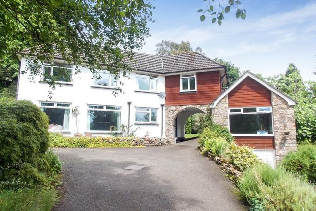 Thumbnail Detached house for sale in Nansladron, Pentewan, St Austell