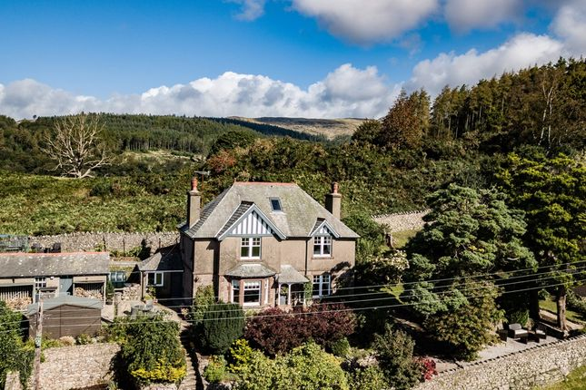 Thumbnail Detached house for sale in Eskdale, Holmrook