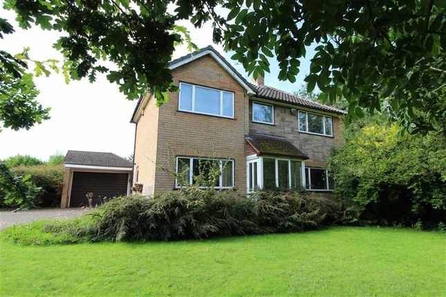 Thumbnail Detached house for sale in Gospel End Road, Sedgley, Dudley