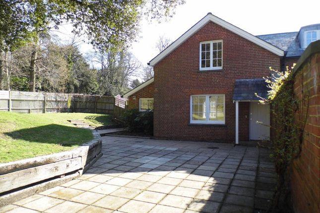 Thumbnail Property to rent in Buckswood Grange, Rocks Road, Uckfield