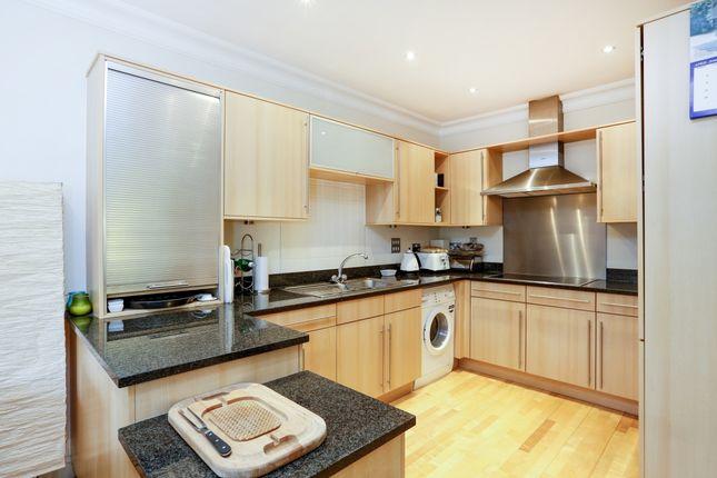 Kitchen of Wimbledon Hill Road, London SW19