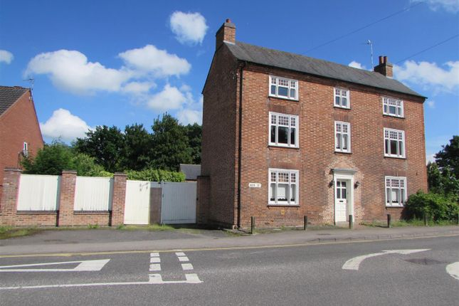 Thumbnail Detached house for sale in High Street, Whetstone, Leicester