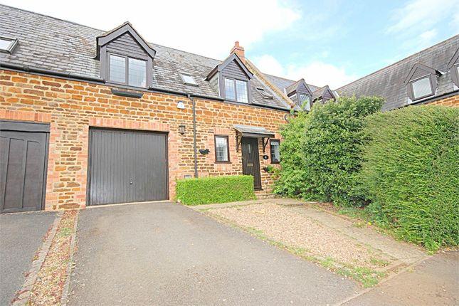 Thumbnail Mews house for sale in Wootton Hill Farm, East Hunsbury, Northampton