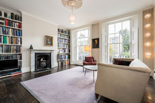 Thumbnail Property to rent in Gerrard Road, London