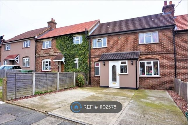2 bed terraced house to rent in Oakhouse Road, Kent DA6