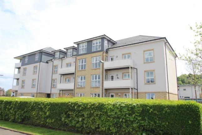 Thumbnail Flat for sale in Octavia Terrace, Greenock, Inverclyde