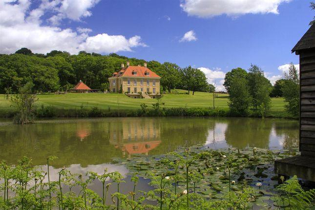 House. Estate Agents Lurgashall Lake