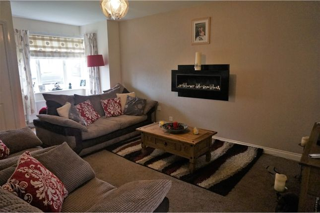Thumbnail Semi-detached house for sale in Orchard View, Morpeth