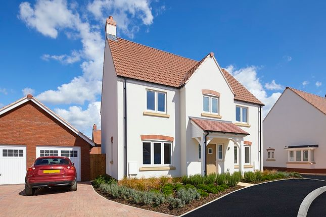 """Thumbnail Property for sale in """"The Welwyn"""" at Cowslip Way, Charfield, Wotton-Under-Edge"""