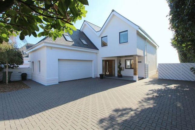 Thumbnail Property for sale in La Route Du Petit Clos, St. Helier, Jersey