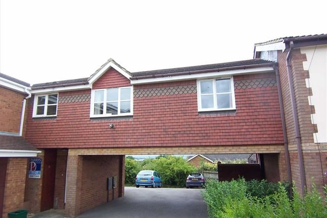 Thumbnail Flat to rent in Octavia Place, Lydney, Gloucestershire