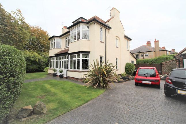 Thumbnail Property for sale in Park Avenue, Crosby, Liverpool