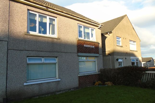 Aitchison Street Town Centre Airdrie Ml6 1 Bedroom Flat