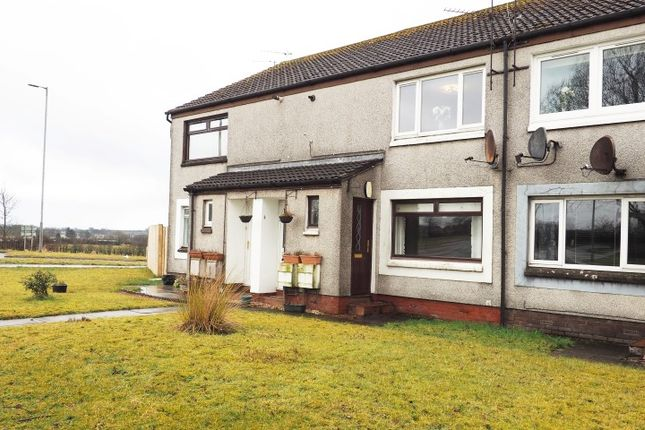 Thumbnail Flat for sale in Jamieson Way, Beith