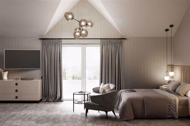 Master Bedroom of Parish View, Grimsargh, Preston PR2
