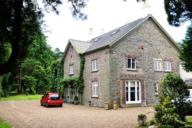 Thumbnail Property for sale in Dolgwynon, Llanarthney, Carmarthen, Carmarthenshire