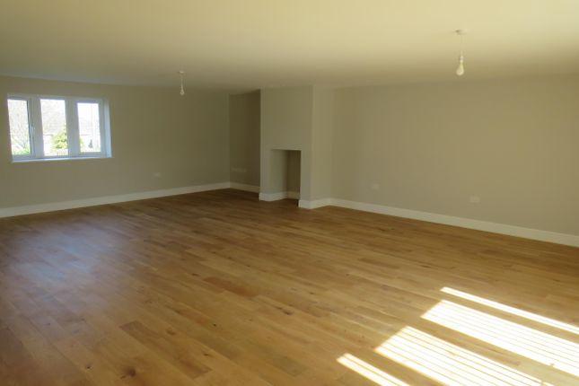 Living Room of The Drove, Barroway Drove, Downham Market PE38