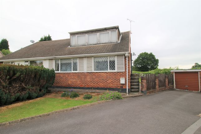 4 bed semi-detached bungalow for sale in Woodford Close, Ash Green, Coventry CV7