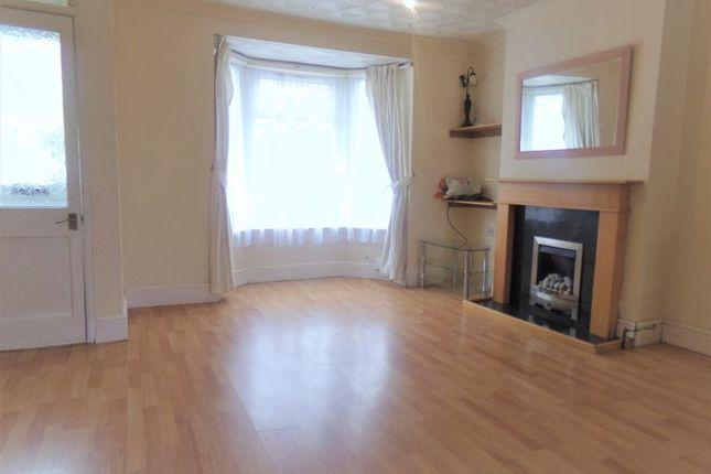 Living Room of Iffley Road, Swindon SN2