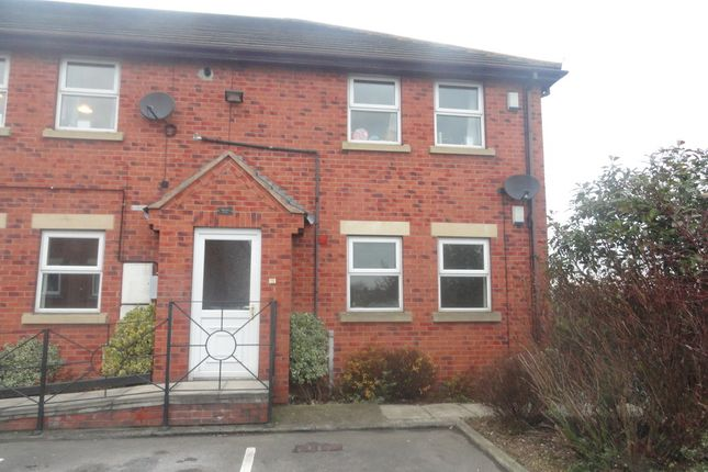 Thumbnail Flat to rent in Higham Common Road, Higham, Barnsley