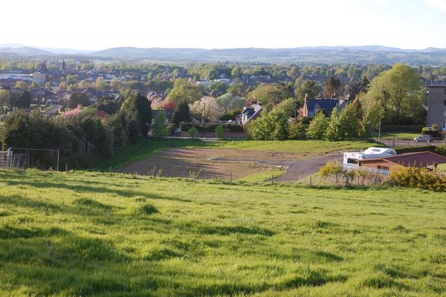 Land for sale in Craigs Road, Dumfries