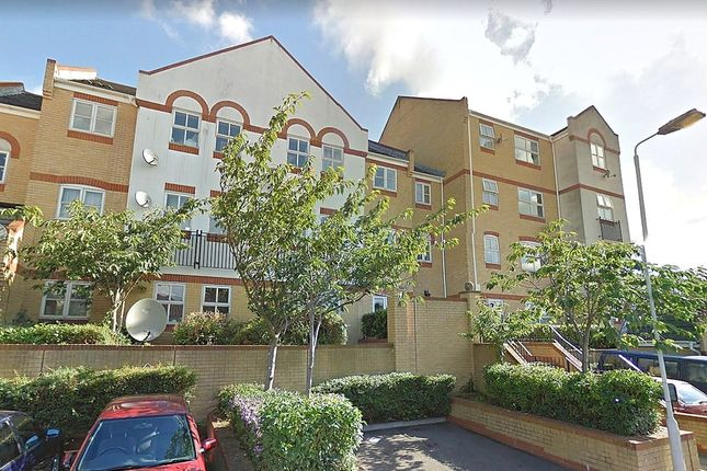 Thumbnail Flat to rent in Angelica Drive, Beckton