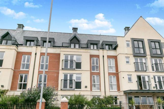 Thumbnail Flat for sale in Cwrt Gloddaeth, Gloddaeth Street, Llandudno, Clwyd