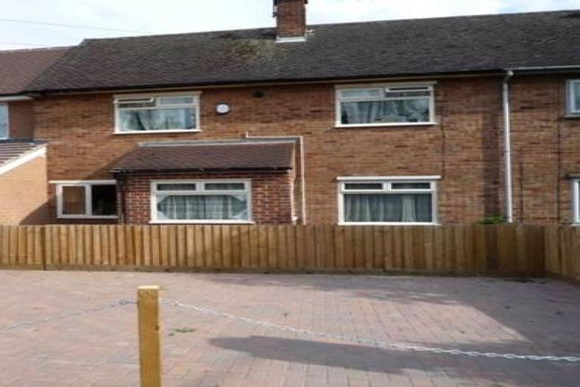 Thumbnail Property to rent in Old Ashby Road, Loughborough