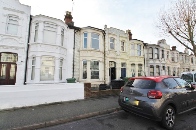 Thumbnail Flat to rent in Laburnum Grove, North End, Portsmouth