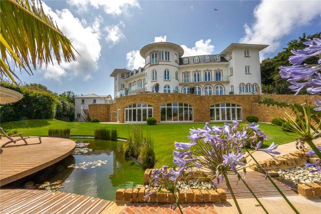 Thumbnail Property for sale in Sainte Royale, Les Vardes, St Peter Port