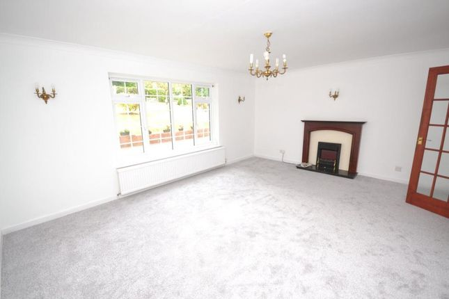 Living Room of Brook Meadow Court, Exmouth Road, Budleigh Salterton, Devon EX9
