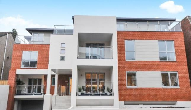 Thumbnail Flat for sale in Valley Place, 76 Croydon Road, Caterham