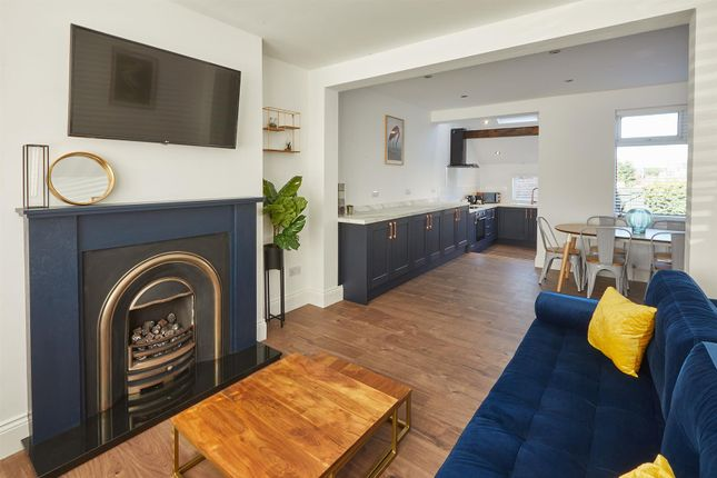 Thumbnail Property to rent in Upleatham Street, Saltburn-By-The-Sea