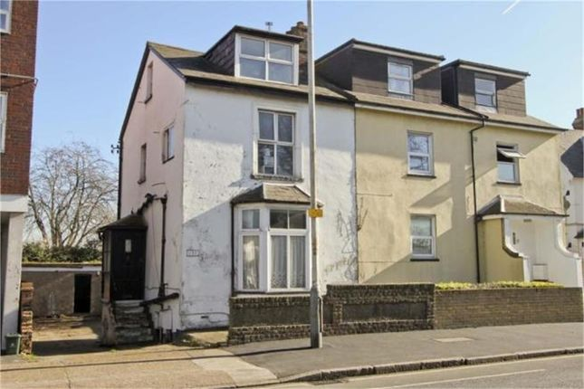 Thumbnail Semi-detached house for sale in Station Road, West Drayton, Middlesex