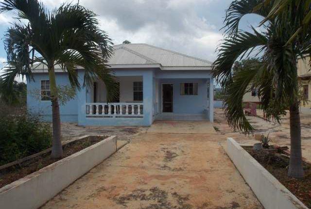 Detached house for sale in Junction, Saint Elizabeth, Jamaica