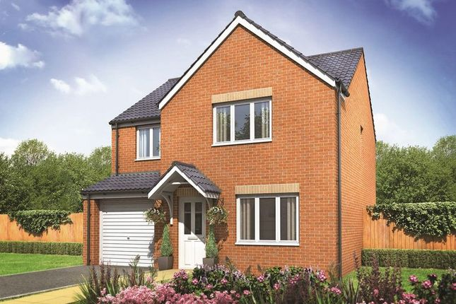 Thumbnail Detached house for sale in Plot 79 - Aspiration, Hornsea