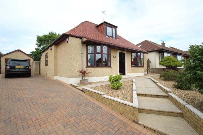 Thumbnail Bungalow for sale in Border Avenue, Saltcoats, North Ayrshire