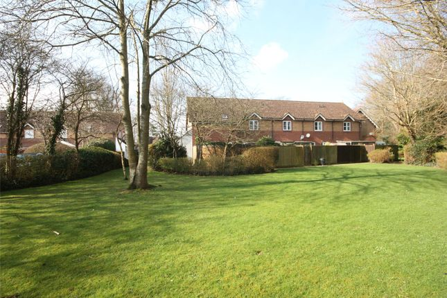 Picture No. 01 of Vicarage Gardens, Hordle, Lymington SO41