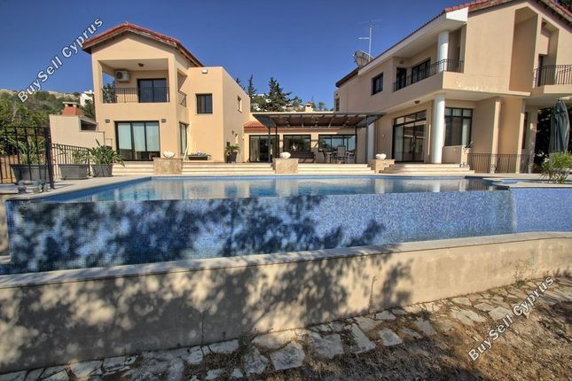 Thumbnail Detached house for sale in Geroskipou, Paphos, Cyprus