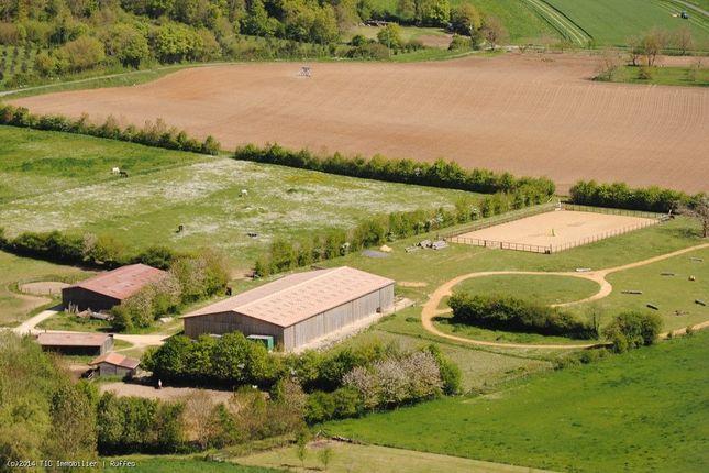 Thumbnail Property for sale in Civray, Poitou-Charentes, 86400, France