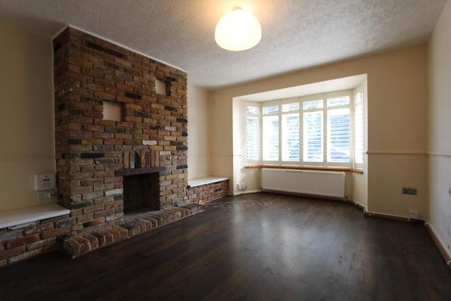 Thumbnail Semi-detached house to rent in Greenway, Hayes, Middlesex