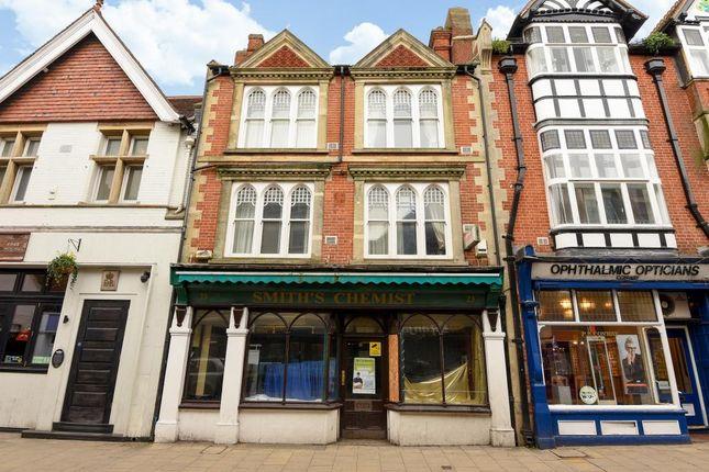 Thumbnail Retail premises to let in High Street, Abingdon
