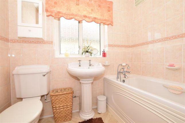 Bathroom of King Edward Avenue, Dartford, Kent DA1